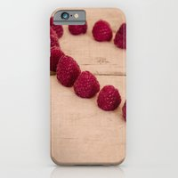 I Heart You Because You'… iPhone 6 Slim Case