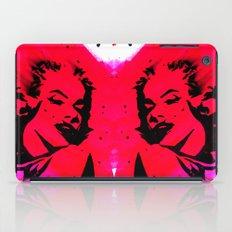 Marilyn Monroe. iPad Case
