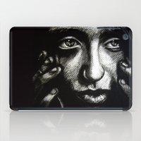 Swallowed (VIDEO IN DESC… iPad Case