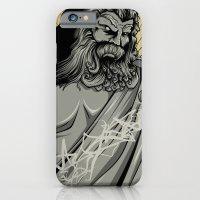Zeus iPhone 6 Slim Case