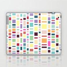 seventeen (light) Laptop & iPad Skin