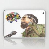A Revolutionary Idea Laptop & iPad Skin