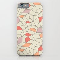 Mod Colorblock Mesh iPhone 6 Slim Case