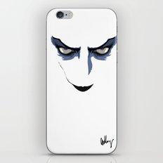 SWEET TRANSVESTITE iPhone & iPod Skin
