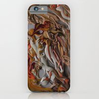 Infinitesimal iPhone 6 Slim Case