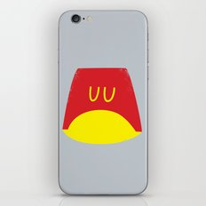 No more :( iPhone & iPod Skin