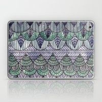 Watercolour Pattern1 Laptop & iPad Skin