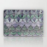 Watercolour Pattern1 Laptop & iPad Skin