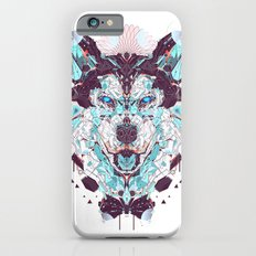 husky Slim Case iPhone 6s