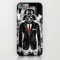 Lord Vader - From The Dark Side iPhone 6 Slim Case