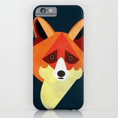 Zorro/Fox Slim Case iPhone 6s