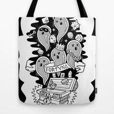FORTUNA Tote Bag