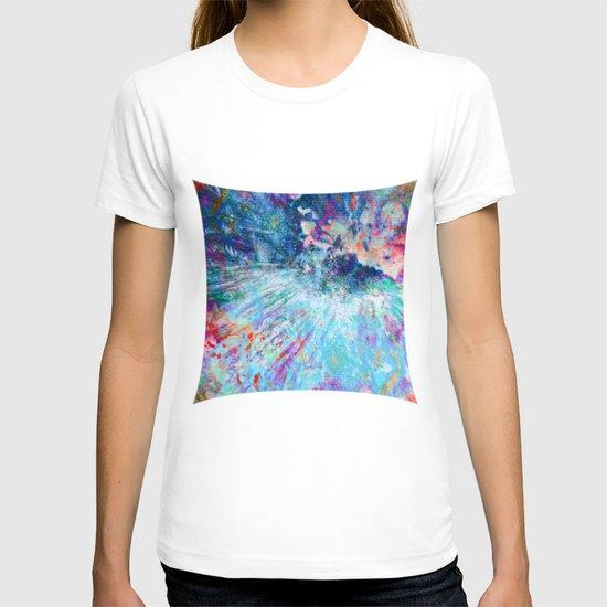 Dragon Erupt T-shirt