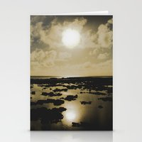 Gold Reef Stationery Cards