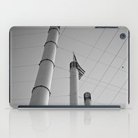 Stacks & Lines iPad Case