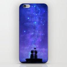 In the stars iPhone & iPod Skin