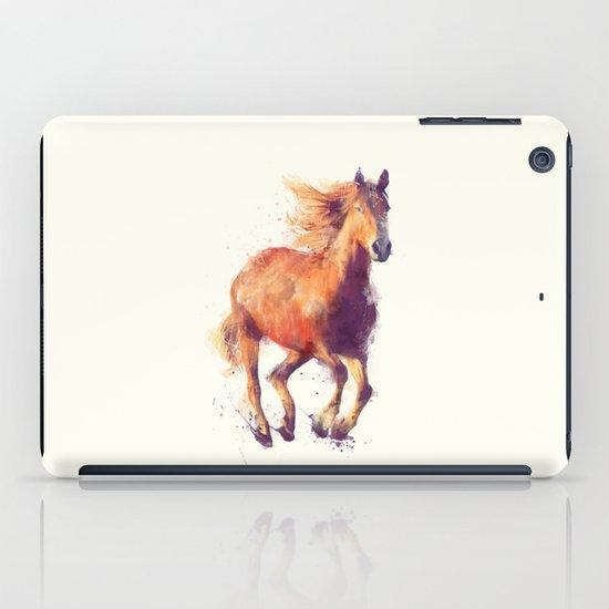 Horse // Boundless iPad Case