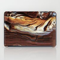 Tigers iPad Case