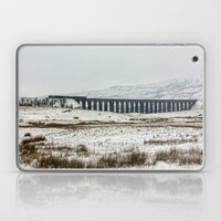 Ribblehead Viaduct Laptop & iPad Skin