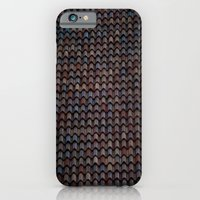 iPhone & iPod Case featuring Wannabe Spaniards by Baruthius