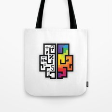 Twinoo logo Tote Bag