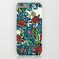 turtle reef iPhone 6 Slim Case