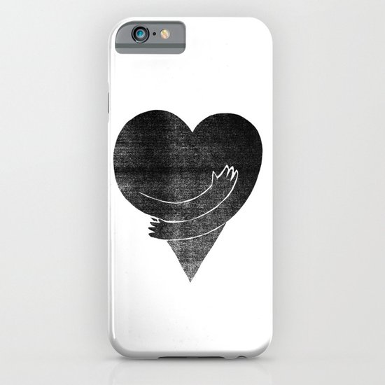 Illustrations / Love iPhone & iPod Case