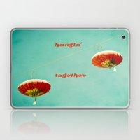 Hangin' Together Laptop & iPad Skin
