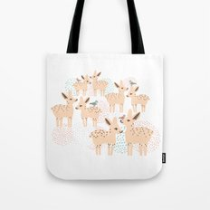 Titityy Tote Bag