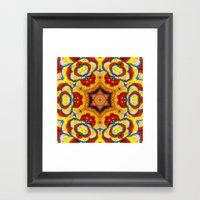 Serie Klai 015 Framed Art Print