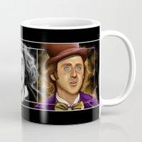 The Wilder Trifecta Mug