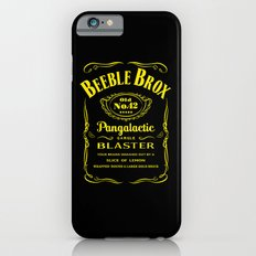 Pan Galactic Gargle Blaster iPhone 6s Slim Case