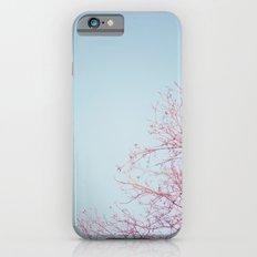 Peek-a-Boo Moon Slim Case iPhone 6s