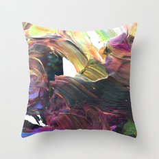 Table Top 1 Throw Pillow