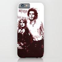 Sid and Nancy iPhone 6 Slim Case