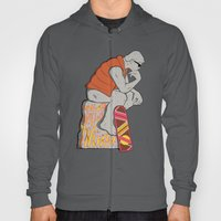 Think Mcfly, Think! Hoody