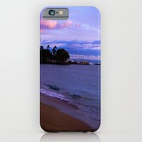 iPhone & iPod Case featuring Wanderlust Hawaii by Stolen Milk