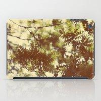 Emerald iPad Case