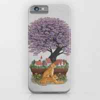 Bonsai Village iPhone 6 Slim Case