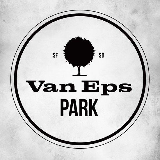 Van Eps Park Art Print