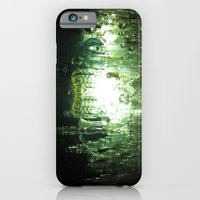 Luminescence iPhone 6 Slim Case