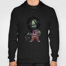 Z gang - Babbler Sam - Villains of G universe  Hoody