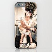 Another Saturday Night iPhone 6 Slim Case