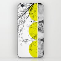 There's Always Only One … iPhone & iPod Skin