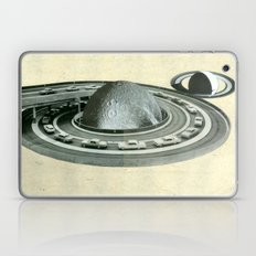 Ring Track Laptop & iPad Skin