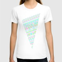 aztec T-shirts featuring Aztec by Fimbis