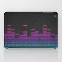 Equalize iPad Case