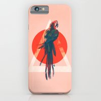 iPhone & iPod Case featuring Para by Galvanise The Dog