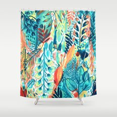 Pattern 27 Shower Curtain