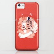 S A M E iPhone 5c Slim Case